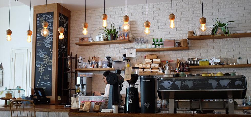 Centrumcafe heerlijk eten en drinken