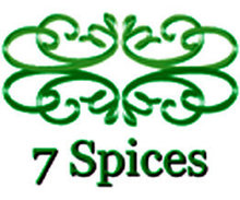 7-spices