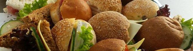 Broodjes laten bezorgen in Amersfoort