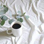 Koffieautomaat op het werk
